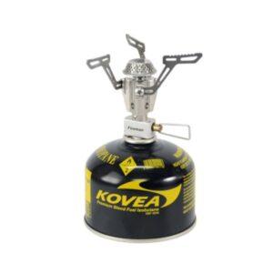 [tag] כירת גז ראש הברגה מדגם Fireman מבית kovea בישול ולינת שטח