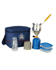 [tag] ערכת קפה בתיק צדנית OUTDOOR בישול ולינת שטח