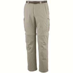 [tag] מכנסיים מתפרקים לגברים Silver Ridge II Convertible ביגוד