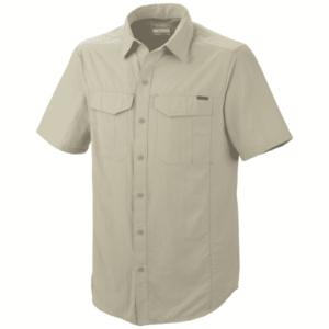 [tag] חולצה קצרה לגברים silver ridge ביגוד