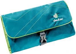 [tag] תיק רחצה Wash Bag II של DEUTER אביזרי נסיעות