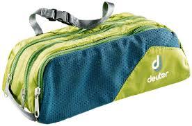 [tag] תיק רחצה Wash Bag Tour II של DEUTER אביזרי נסיעות