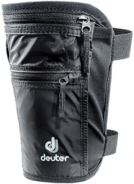 [tag] חגורת כסף Security Leg Holster של DEUTER ארנקים ופאוצ'ים לכסף
