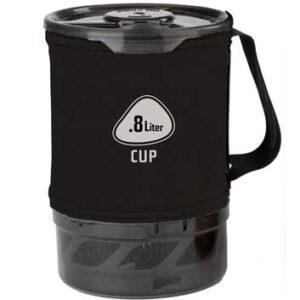 [tag] כוס בישול 0.8L של JetBoil JetBoil