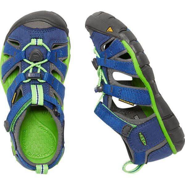 children sandals seacamp 5