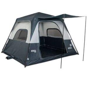 [tag] אוהל בן רגע 6 אנשים ATLAS 6  VENT AZTEC 5-6 אנשים