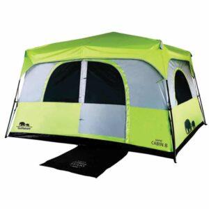 [tag] אוהל פתיחה מהירה RAPID CABIN ל-8 אנשים GO NATURE 8 אנשים ומעלה