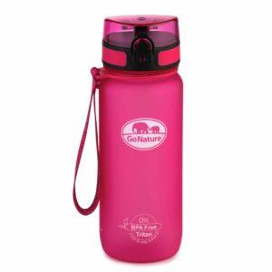 "[tag] בקבוק מים 650 מ""ל Go Nature Aqua Tritan אביזרים ועזרים"