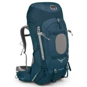 osprey ariel 65 deep sea blue 1